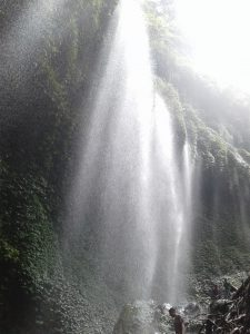 Mount Bromo Madakaripura Waterfall