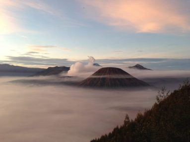 Liburan Gunung Bromo Terbaru
