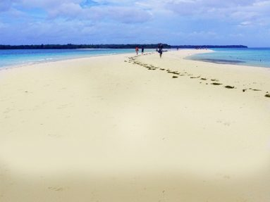 Paket Wisata Pulau Gili Ketapang di Probolinggo