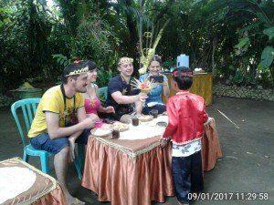 Surabaya Bromo Kalibaru Ijen Sukamade