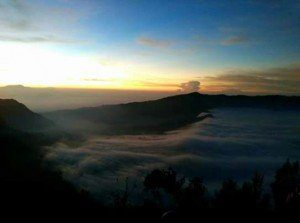 Package Mount Bromo Ijen Crater 3 Day 2 Night