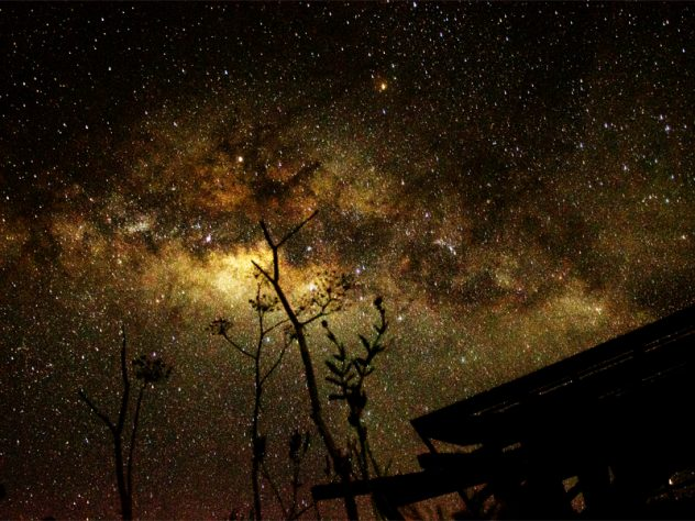 Milky Way Tour Packages 2 Day 1 Night