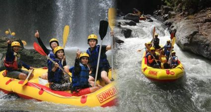 Mount Bromo Rafting Tour Packages