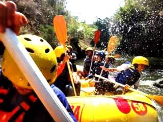 Rafting Mount Bromo Ijen Tour Packages 3 Day 2 Night