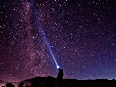 Photography Milky Way Tour Packages