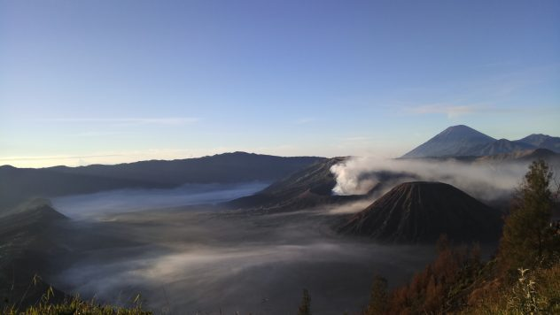 Info Mount Bromo Tour Packages