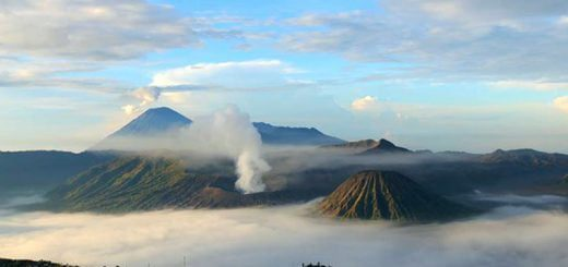 Package Mount Bromo - Ijen Crater 3 Day 2 Night