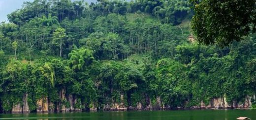 Ranu AgungLake Tourism
